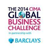 CIMA Global Business Challenge 2014.